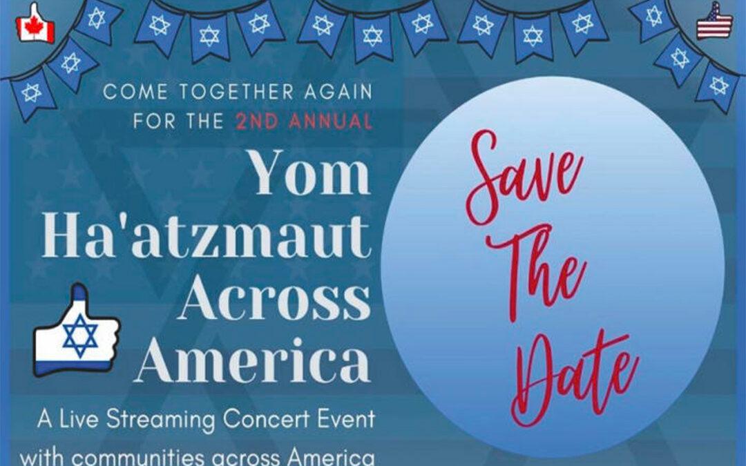 2Nd Yom Ha'atzmaut Concert