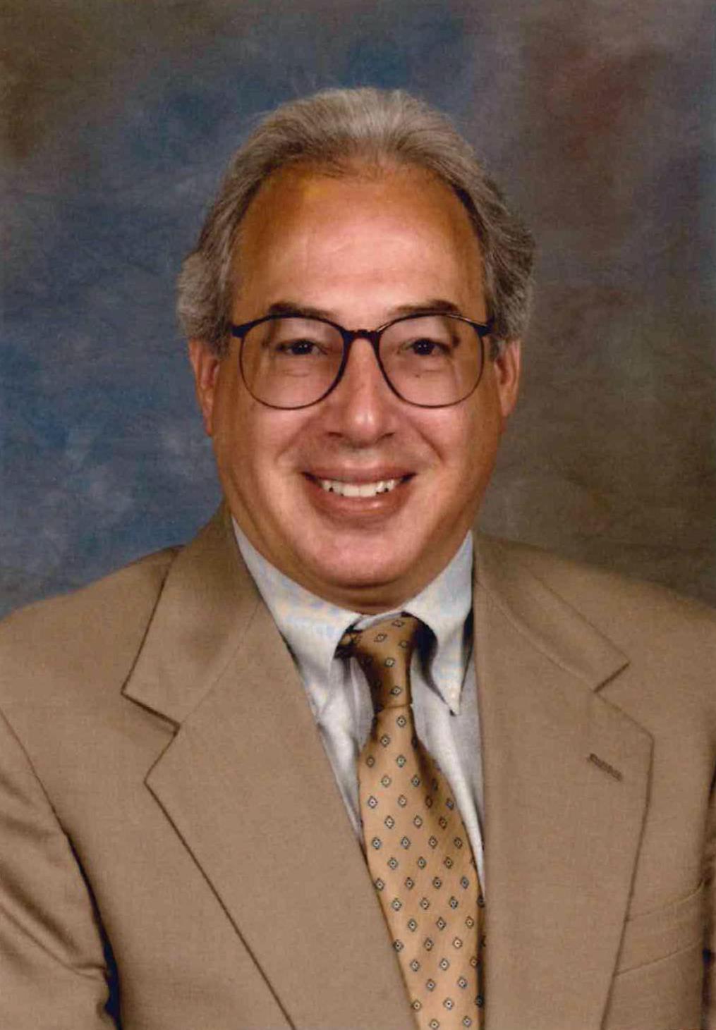 Dr Stuart Weiner