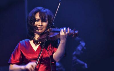 Meg Okura Jazz Comes to Flint