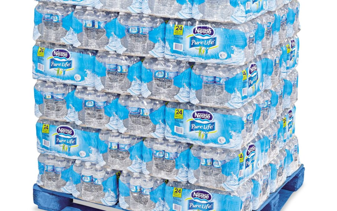 Help us help with Flint's Water Crisis