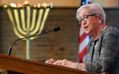 Holocaust Commemoration 2019